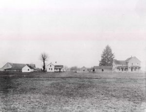The Anderson Farm, circa 1920s