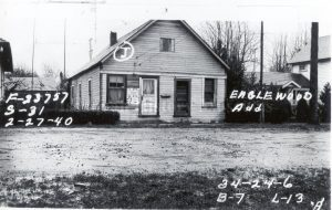 Gilman Town Hall, 1940