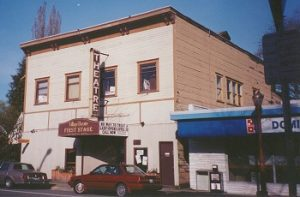 Village Theatre's First Stage