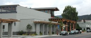 Issaquah's Library